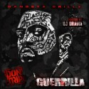 Don Trip - Guerrilla mixtape cover art