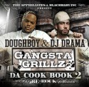 Doughboy - Da Cook Book, Vol. 2 mixtape cover art