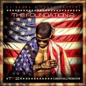 Euroz - The Foundation 2 mixtape cover art