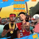 Fetty Wap & PnB Rock - Money, Hoes, & Flows mixtape cover art