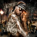 Future - Streetz Calling mixtape cover art