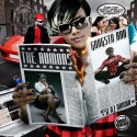 Gangsta Boo - The Rumors mixtape cover art