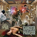 Tony Yayo - Gangsta Paradise mixtape cover art