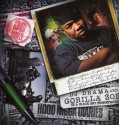 Gorilla Zoe - American Gangsta, Part 2 mixtape cover art