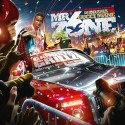 Gucci Mane - Mr. Zone 6 mixtape cover art