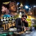 Gucci Mane - The Movie (Gangsta Grillz) mixtape cover art