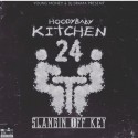 HoodyBaby - Kitchen 24 (Slangin Off Key) mixtape cover art