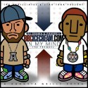 Gangsta Grillz: Pharrell - In My Mind (The Prequel) mixtape cover art
