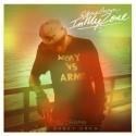 Chris Brown - In My Zone 2 mixtape cover art