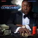 Jadakiss - Consignment mixtape cover art