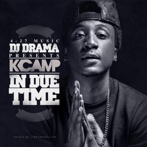K Camp In Due Time K Camp - In Due Time -...