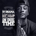 K Camp - In Due Time mixtape cover art