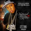 Killa Kyleon - Natural Born Killa mixtape cover art
