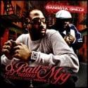 Gangsta Grillz: The Legends Series Vol 2 (8 Ball & MJG) mixtape cover art