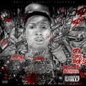Lil Durk - Signed To The Streets mixtape cover art