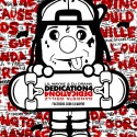 Lil Wayne - Dedication 4 mixtape cover art