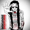 Lil Wayne - Dedication 5 mixtape cover art