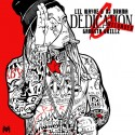 Lil Wayne - Dedication 6 (Reloaded) mixtape cover art