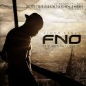 Lloyd Banks - Failures No Option mixtape cover art