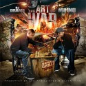 Maino - The Art Of War mixtape cover art