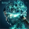 Meek Mill - Dreamchasers 2 mixtape cover art