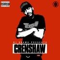 Nipsey Hussle - Crenshaw mixtape cover art