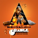OJ Da Juiceman - O.R.A.N.G.E. mixtape cover art