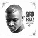 OT Genasis - R&B (Rhythm & Bricks) mixtape cover art