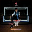 Rapsody - She Got Game mixtape cover art
