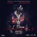Rich Homie Quan - I Promise I Will Never Stop Going In mixtape cover art