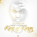 Sean Kingston - King Of Kingz mixtape cover art