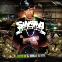 Sinatra - The Black Trash Bags Story mixtape cover art