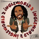 Skeme - Ingleworld 2 mixtape cover art