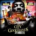 Snoop Dogg - The City Is In Good Hands mixtape cover art