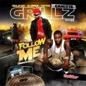 Soulja Boy - Follow Me mixtape cover art