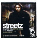 Beanie Sigel - Streetz Is Watching mixtape cover art