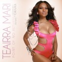 Teairra Mari - Point Of No Return mixtape cover art
