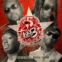 The 5 - Rev Suicide 3 mixtape cover art