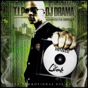 The Leak (Hosted by T.I.P) mixtape cover art