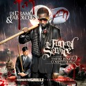 Fabolous - There Is No Competition 2 (The Funeral Service) mixtape cover art