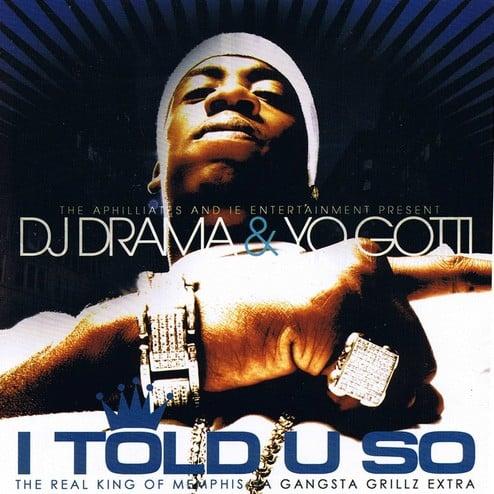 Yo Gotti, Back 2 Da Basics full album zip