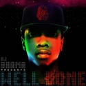 Tyga - Well Done mixtape cover art
