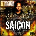 Welcome To Saigon mixtape cover art