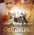 Welcome To The City of Realadelphia mixtape cover art