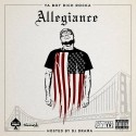 Ya Boy Rich Rocka - Allegiance mixtape cover art