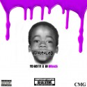 Yo Gotti - Concealed (Chopped Not Slopped) mixtape cover art