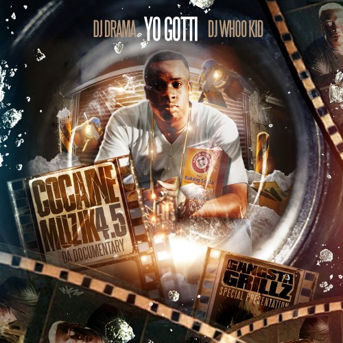 Yo Gotti – Make It Work (NO DJ)