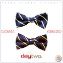 Young Dro - Day 2 mixtape cover art