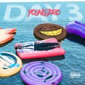 Young Dro - Day 3 mixtape cover art