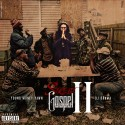 Young Money Yawn - Street Gospel 2  mixtape cover art